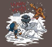 Snow Wars Kids Clothes