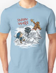 Snow Wars T-Shirt