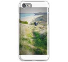 The Stairway To Heaven iPhone Case/Skin