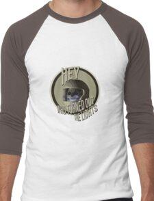 Vashta Nerada Men's Baseball ¾ T-Shirt