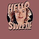 Hello Sweetie by iheartgallifrey