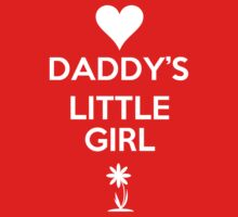 Daddy's Little Girl by Antigoni