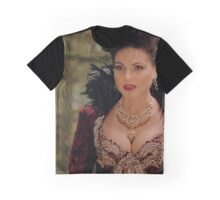 Evil Queen Graphic T-Shirt