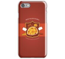 New Fluffytown | Community iPhone Case/Skin