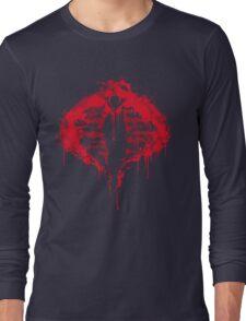 Cobra for Life Long Sleeve T-Shirt