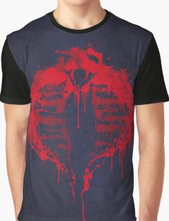 Cobra for Life Graphic T-Shirt