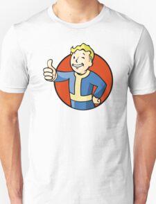 Fallout Vault Boy T-Shirt