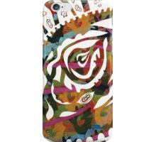 Pure Spirit Has Been Protected And Now Tunes In To New Connections iPhone Case/Skin