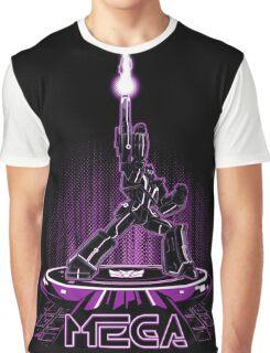 MEGA (TRON) Graphic T-Shirt