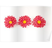 Just dots Poster