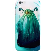 Valfar snowblind iPhone Case/Skin