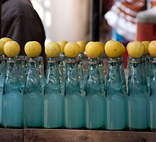 Street Drinks by phil decocco