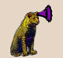 Deaf Leopard T-Shirt