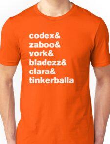 Knights of Good Unisex T-Shirt