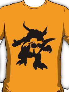 Agumon Digivolution Tee T-Shirt
