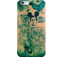 Surf Graf iPhone Case/Skin