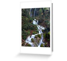 Piece of Paradise Greeting Card