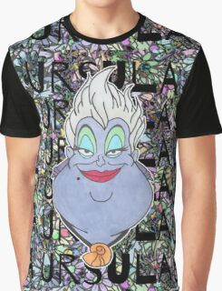 Ursula Graphic T-Shirt