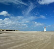 The Blowing Sands by janrique