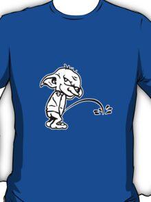 Bad Dobby- Harry Potter Shirt T-Shirt