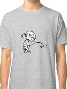 Bad Dobby- Harry Potter Shirt Classic T-Shirt