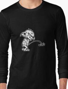 Bad Dobby- Harry Potter Shirt Long Sleeve T-Shirt