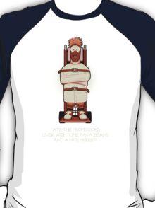 A Nice Meep T-Shirt