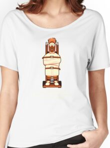A Nice Meep Women's Relaxed Fit T-Shirt