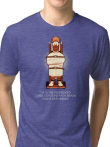 A Nice Meep Tri-blend T-Shirt