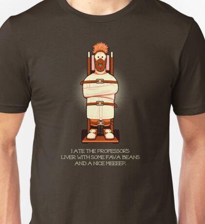 A Nice Meep Unisex T-Shirt