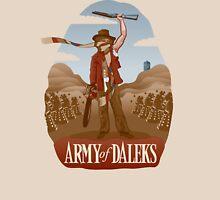 Army of Daleks Unisex T-Shirt