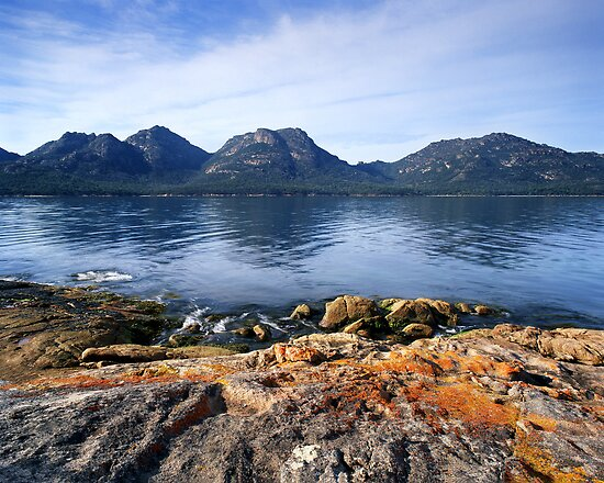 """The Hazards"" ? Coles Bay, Tasmania - Australia by Jason Asher"