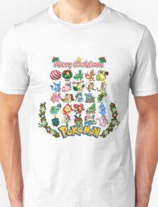Cartoon and Friend T-Shirt
