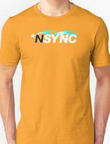 nsync logo T-Shirt