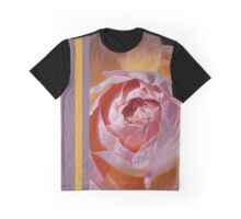 Rose Delight - Mary's Beauty Graphic T-Shirt