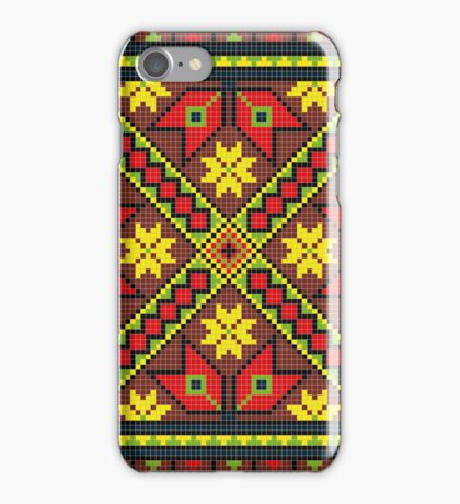 Pixel Pattern iPod / iPhone 4 Case / Samsung Galaxy Cases  iPhone Case/Skin