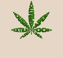Cannabis Slacktivism Unisex T-Shirt