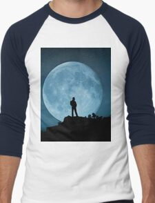 The Man in the Moon T-Shirt