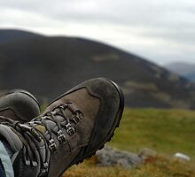 Boots (nr Peebles) by rosie320d