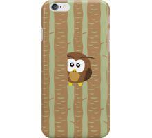 Ruth's Owl iPhone Case/Skin