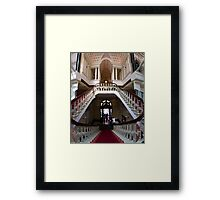 No 1 Martin Place , Sydney NSW 2000 Framed Print