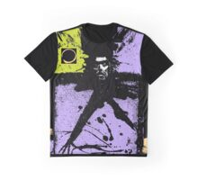 crow shaman Graphic T-Shirt