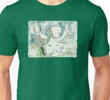 Grounded Angel - Vintage Unisex T-Shirt