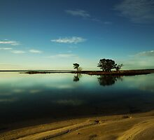 Western Australia by Heather Thorning