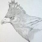 Bird by Russell Winmill