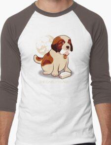 Kujo - The Early Years Men's Baseball ¾ T-Shirt
