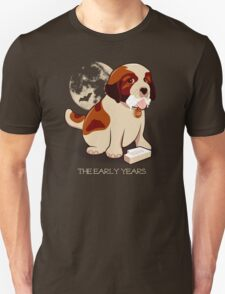 Kujo - The Early Years T-Shirt