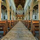 Sacred Heart Cathedral #1 by peterperfect