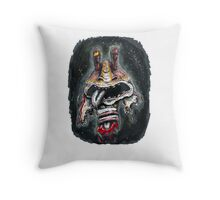 Jar Jar Binks Throw Pillow