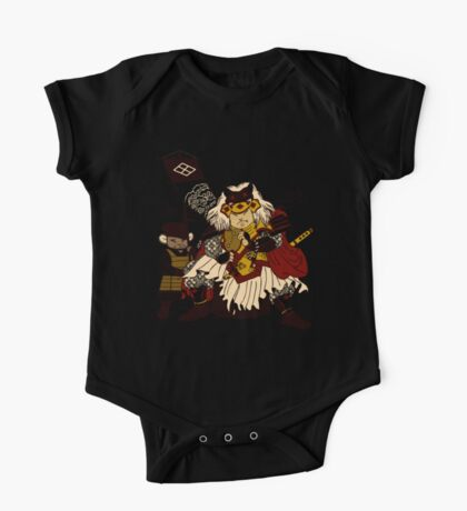 Lord of Cats One Piece - Short Sleeve